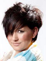 Bildergebnis Für Frisuren Für Mollige Frauen Mit Rundem Gesicht Und