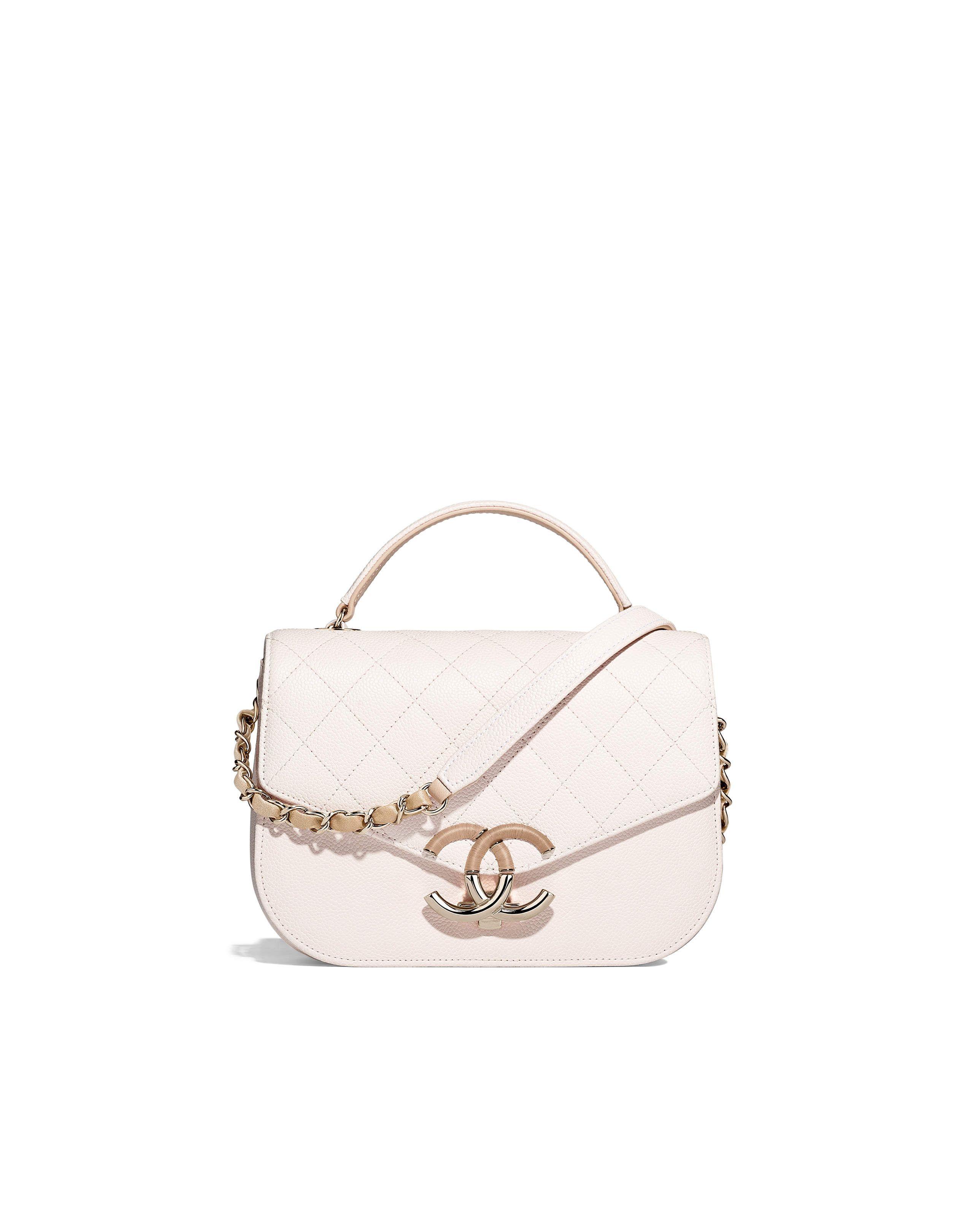 3caaf58fd8389e Cruise 2017/18 - lambskin & gold-tone metal-black   Chanel handbags ...