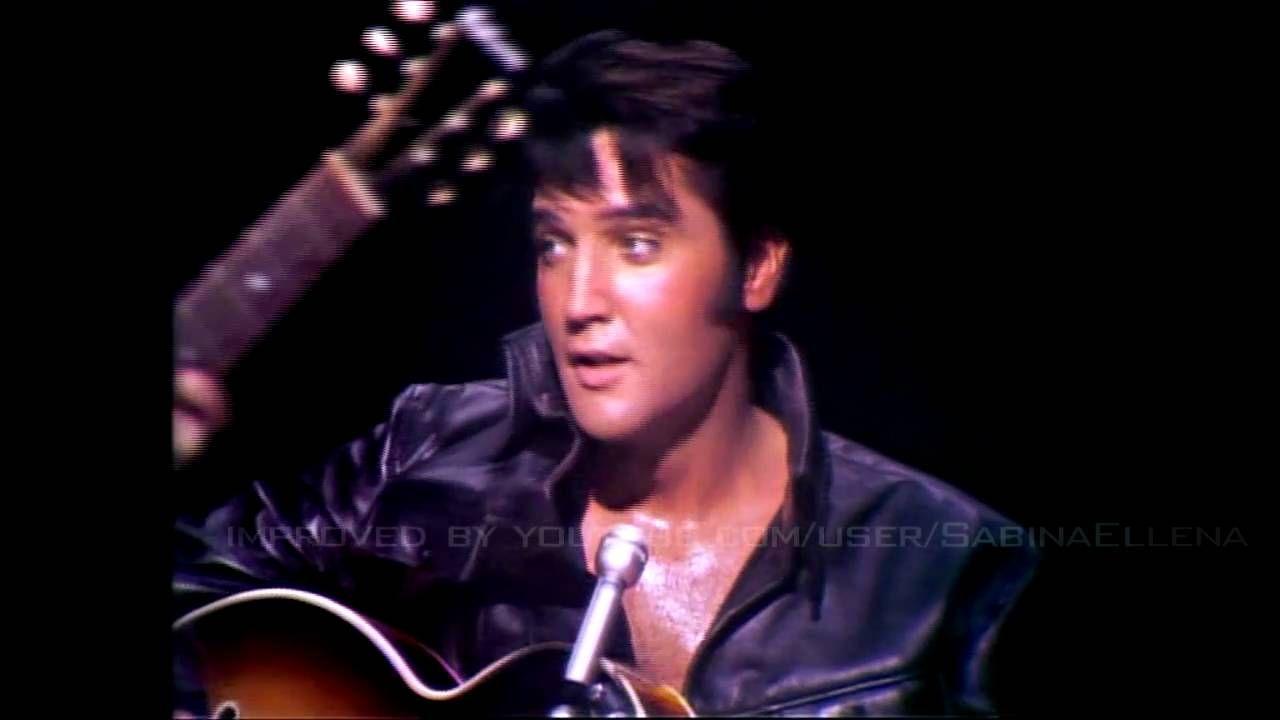 Blue Christmas (live on NBC) by Elvis | CHRISTMAS MUSIC I LOVE ...