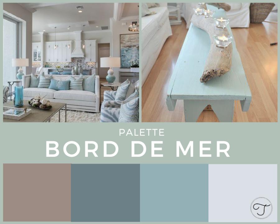 tendances d co t 2017 la palette de couleurs favorite. Black Bedroom Furniture Sets. Home Design Ideas