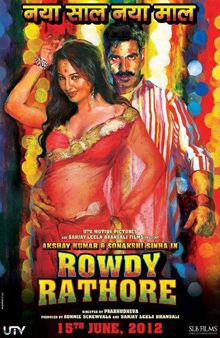 Free Download Rowdy Rathore Full Movie - Download Movies Full Free