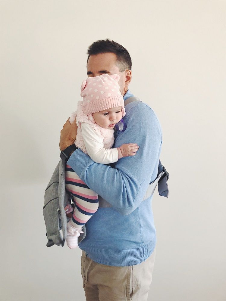 Babybjorn Baby Carrier Mini Review Best Newborn Baby Carrier
