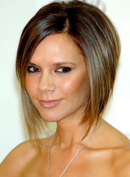 21++ Chinese bob hairstyles for round faces info