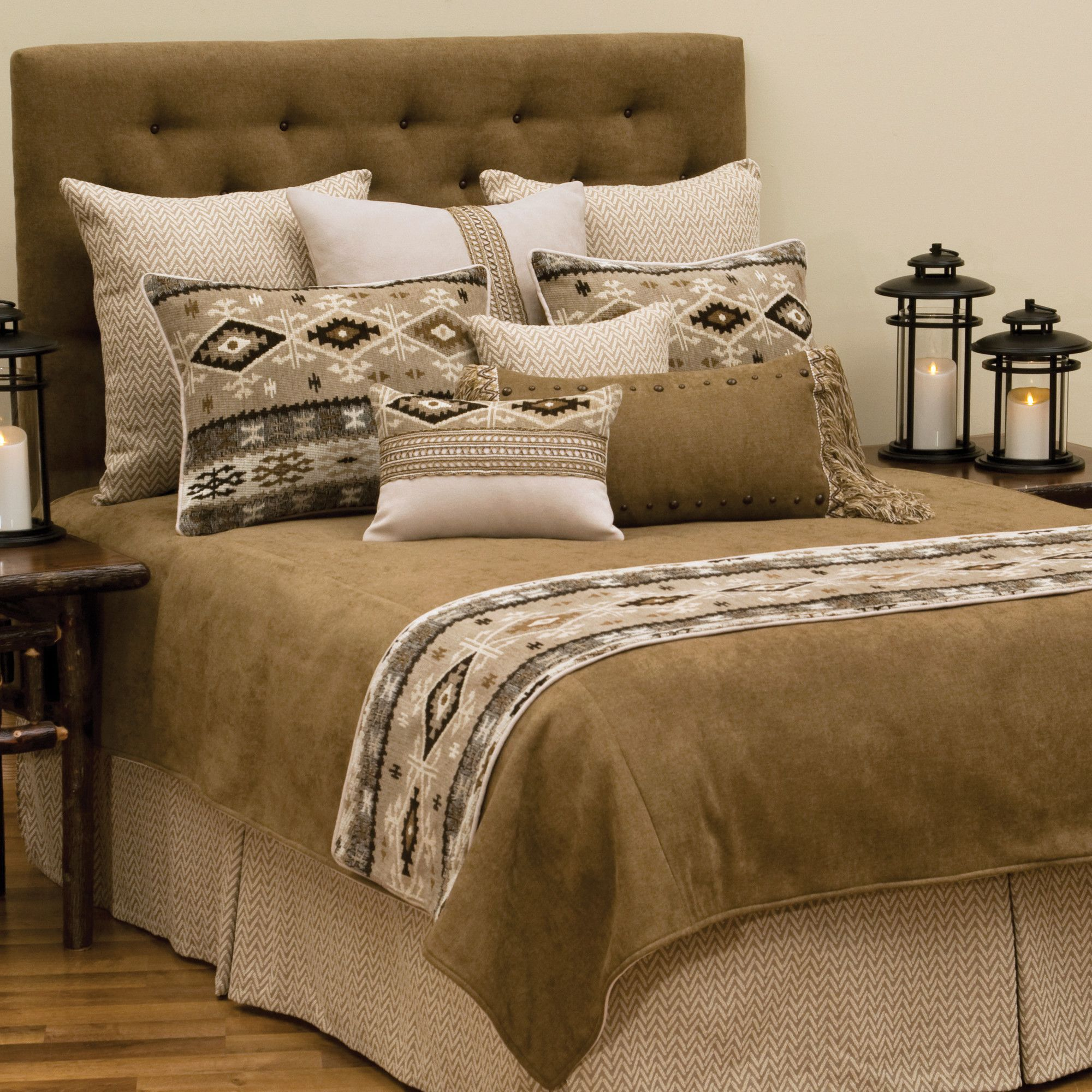 furnishings luxury rustic comforters style cabin in home cookwithalocal decorate image of huts comforter bedding