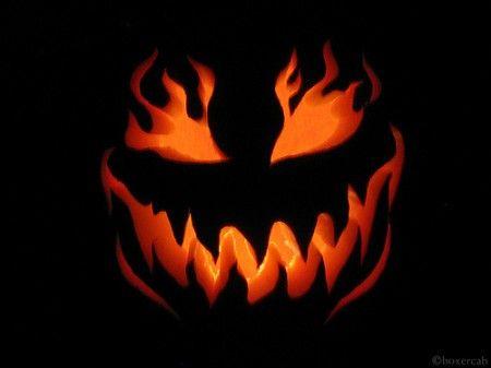 Comment creuser une citrouille d 39 halloween halloween pinterest halloween citrouille - Comment creuser une citrouille ...