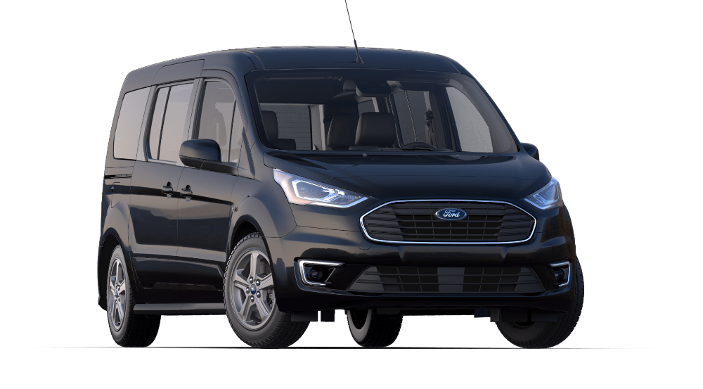 2019 Ford Transit Connect Wagon Build Price Ford Transit
