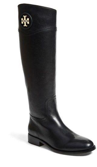 bd0500dc56b1 Tory Burch  Ashlynn  Riding Boots