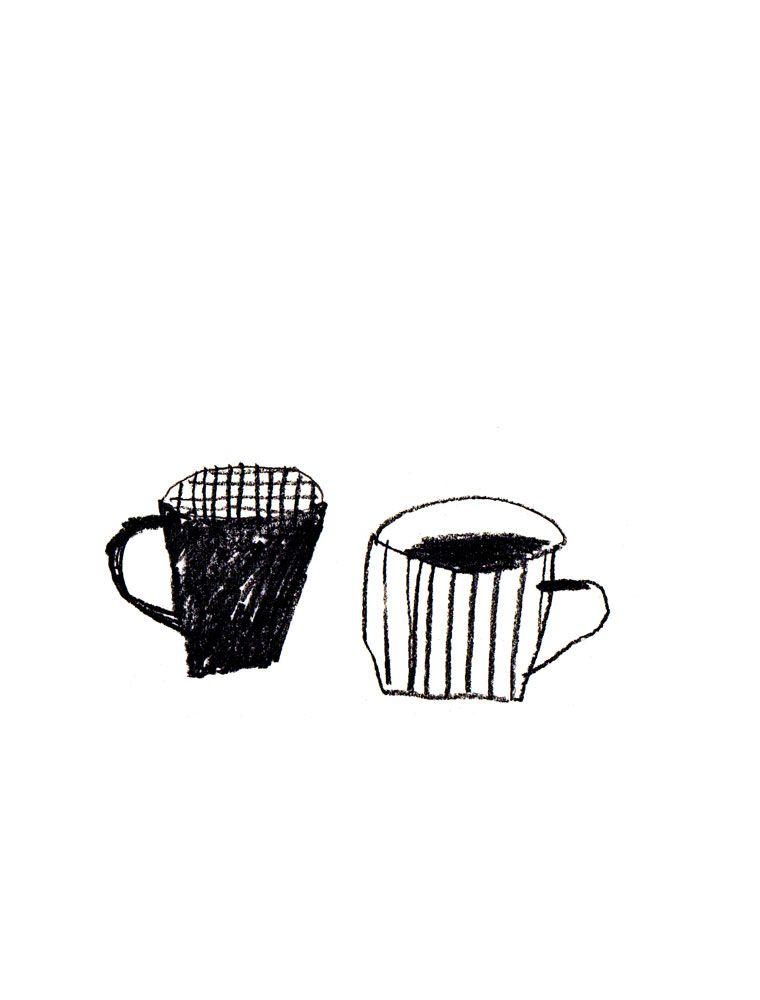 Spinach 画像 コーヒーカップ イラスト 珈琲 イラスト キッチン イラスト