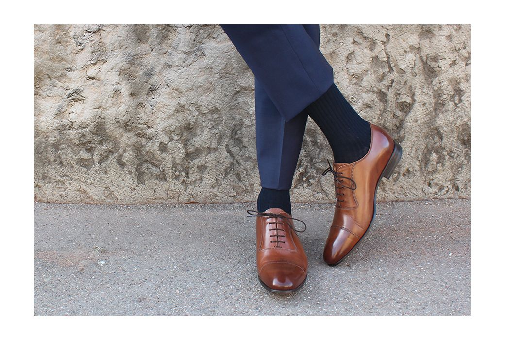 e73e52515da Chaussure ville homme Richelieus Ringwood - Bexley