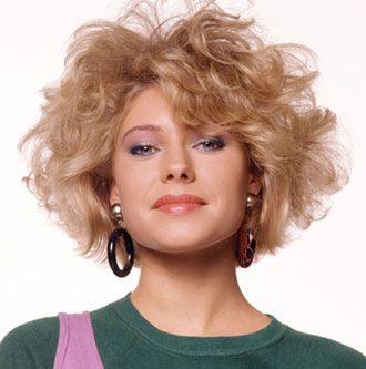 The Eighties 80s Short Hair Eighties Hair 80s Hair