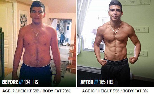 Lose weight on effexor image 9