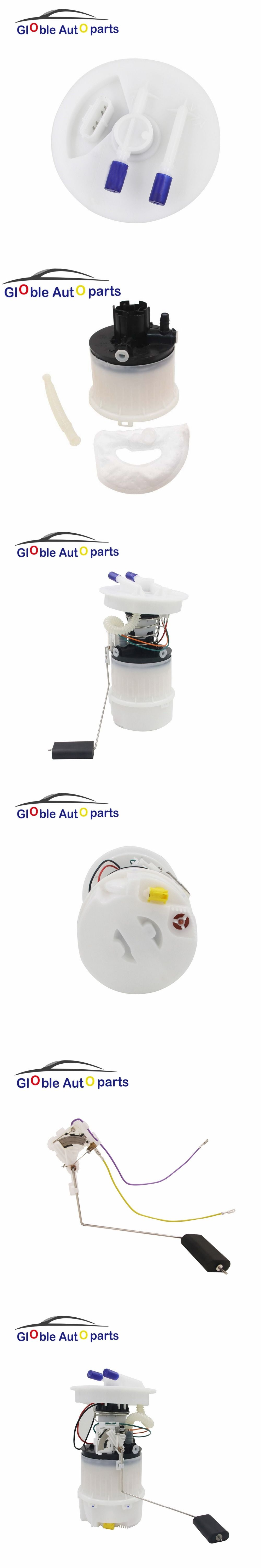 For Car Ford C Max Focus Ii Mazda 3 Electric Intank Fuel Filter
