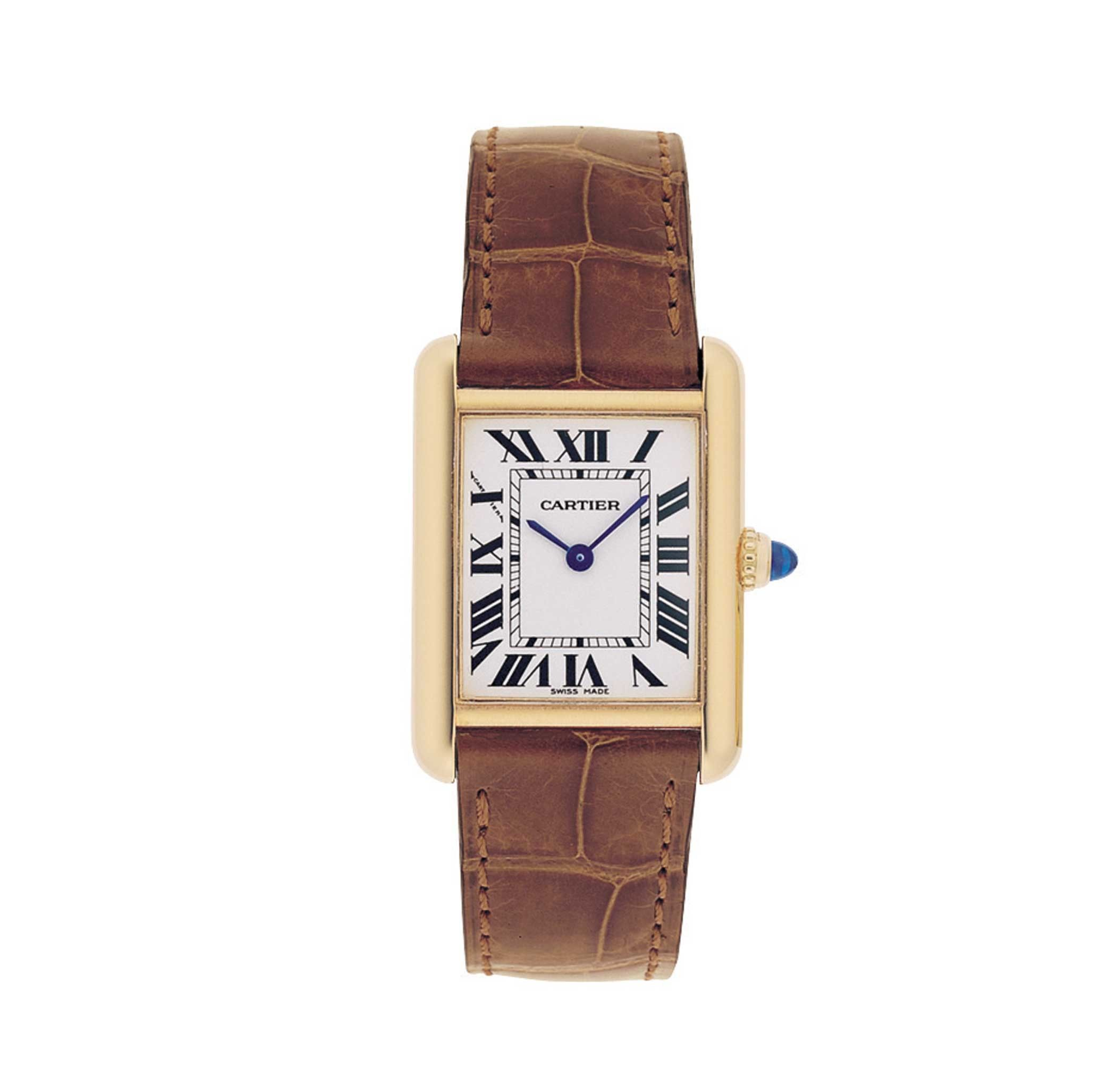 strap on cartier xl r comments custom tank anglaise watches