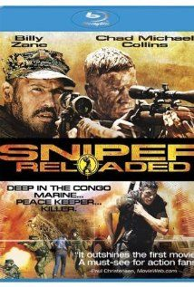 Sniper Reloaded 2011 Poster Sniper Download Movies Action Movies