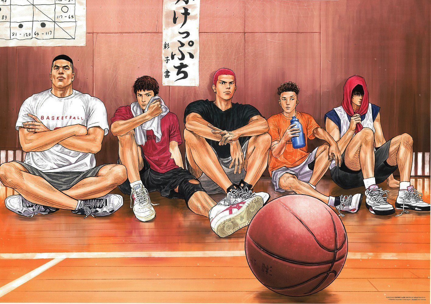 Twitter in 2020 Slam dunk anime, Slam dunk manga, Slam dunk