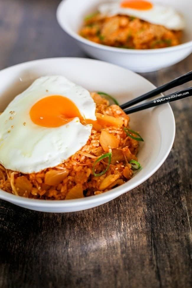 Photo of 14 Classic Korean Recipes For Beginners