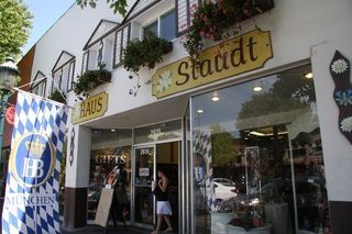 Gourmet Haus Staudt Famous For Being The Place Where The Iphone Was Lost Best Beer Selection On The Peninsula Redwood City Haus San Francisco Bay Area