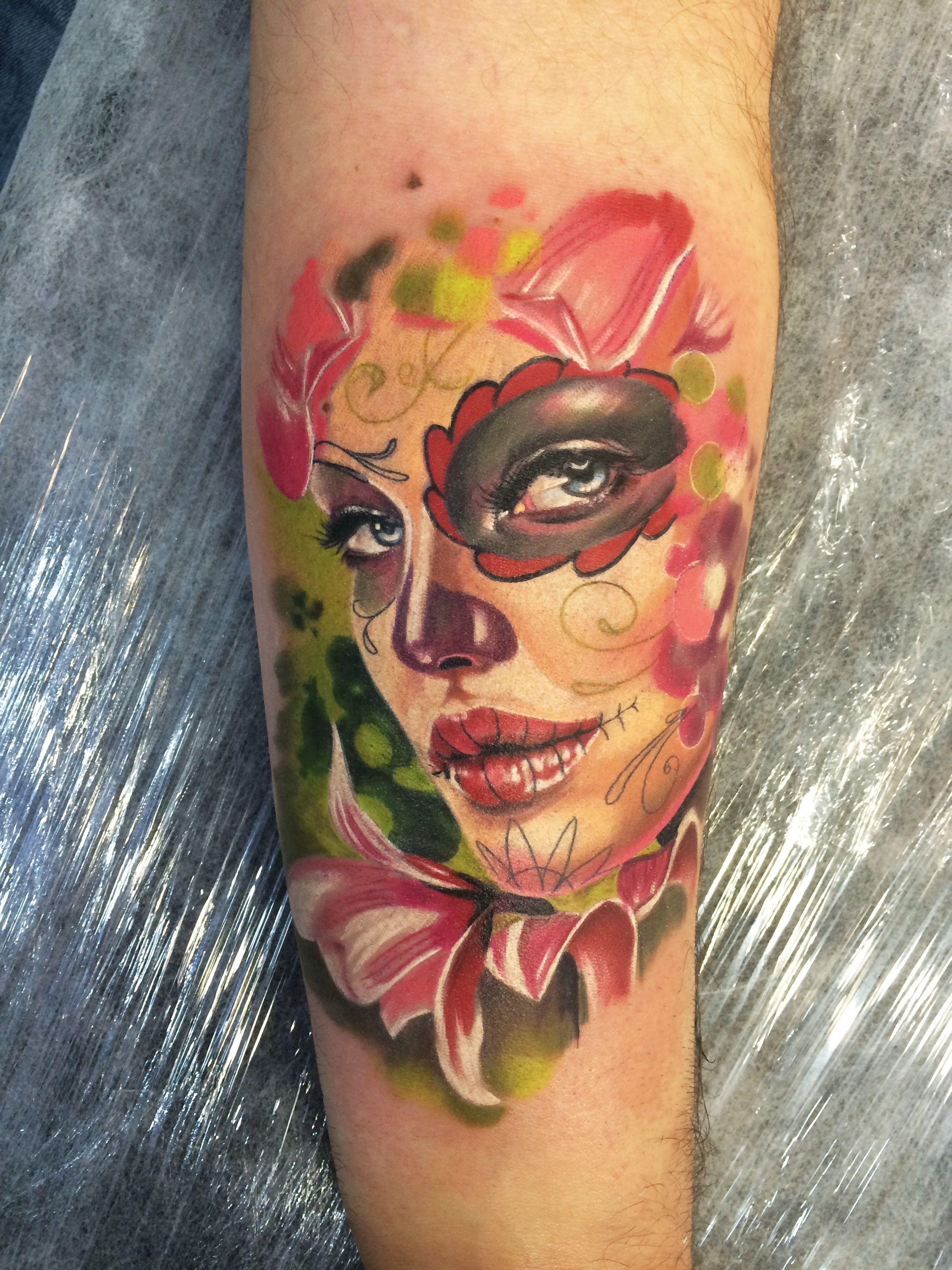 Pin Em Tatuagens No Braco E Pe