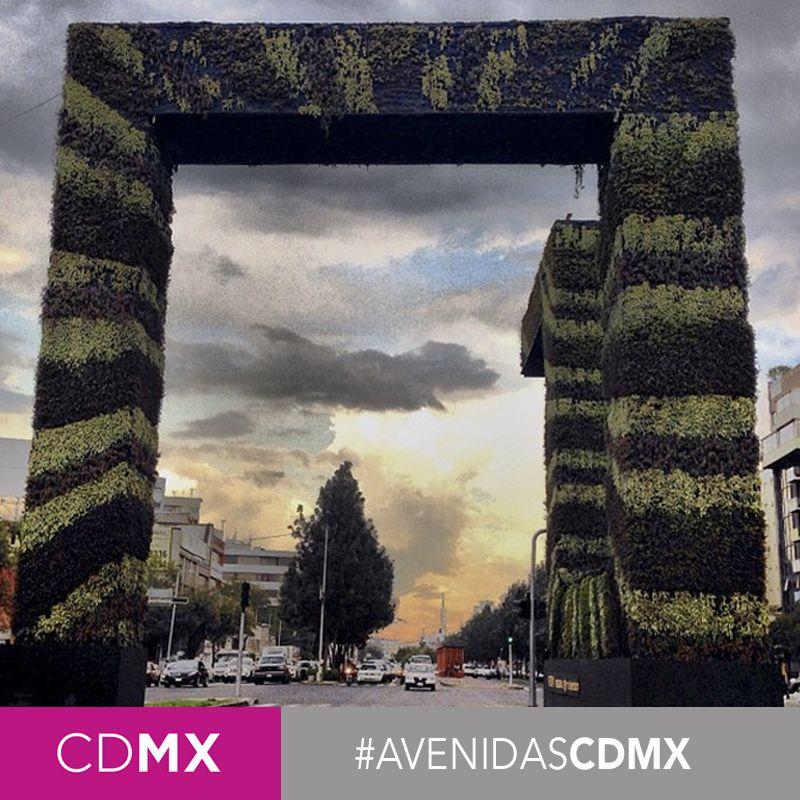 Av. Chapultepec #Chapultepec #CDMX #Calles #Avenidas