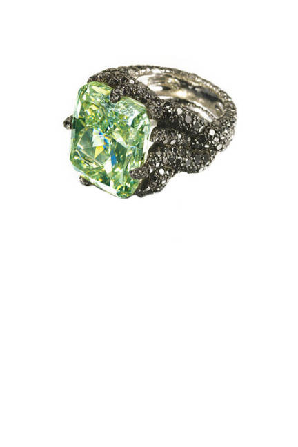 World's Most Expensive Colored Diamonds | Trinkets ...