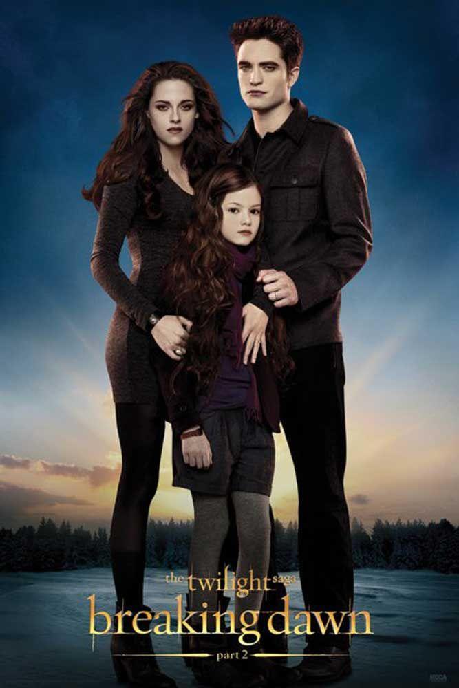 Twilight Breaking Dawn Part Bella Vampire HD Desktop Wallpaper