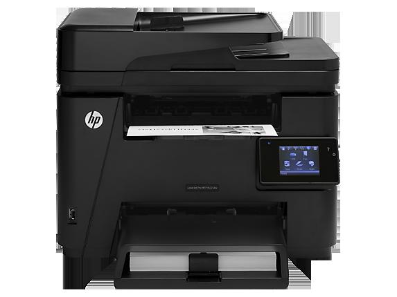 Hp Laserjet Pro Mfp M225dw Printer Hp Bali Jet