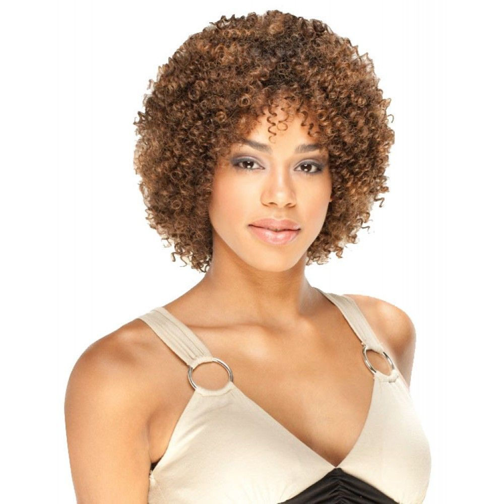 Milkyway que short cut series weave q coil curl 3pcs milky way hair weave pmusecretfo Gallery