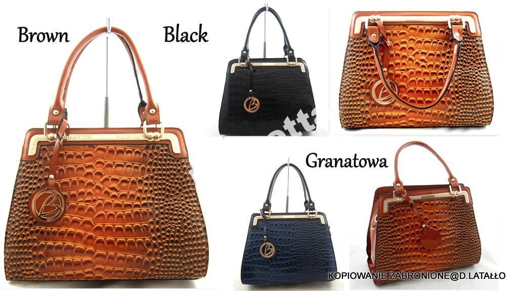 Torebka Damska Super Nowosc 5551992117 Oficjalne Archiwum Allegro Bags Leather Leather Backpack