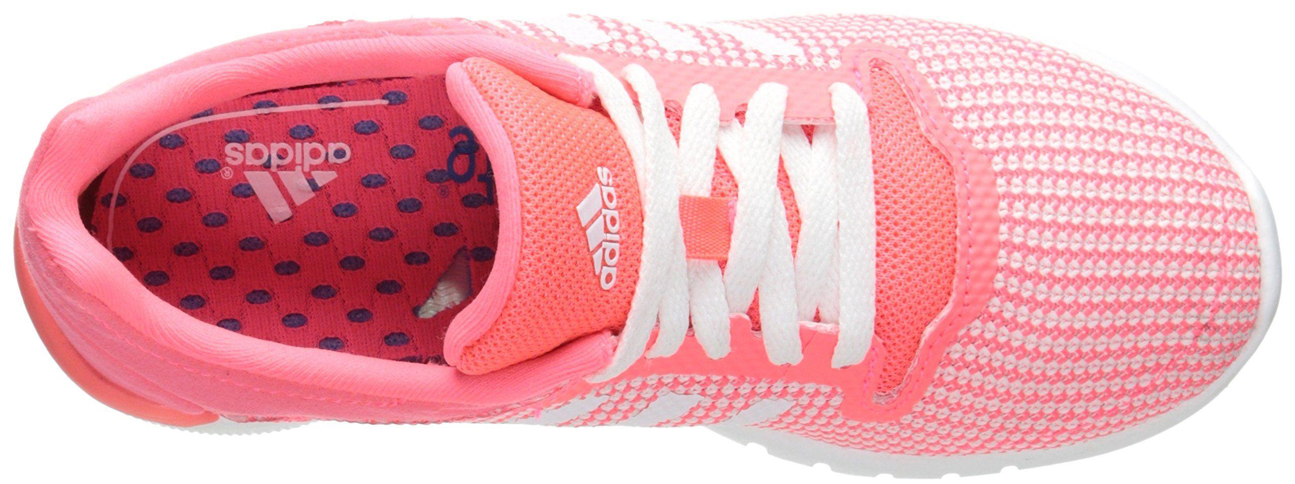 9fd4b2d62065 adidas Performance CC Cross Country Fresh 2 K Running Shoe Little Kid Big  Kid Flash