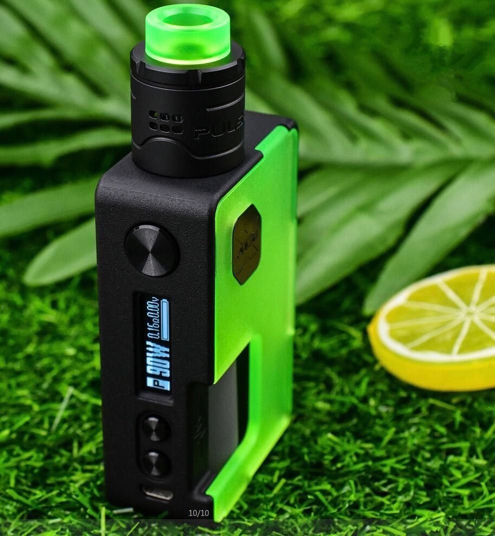 Vandy Vape Pulse X Squonk Kit Special Edition with Pulse V2