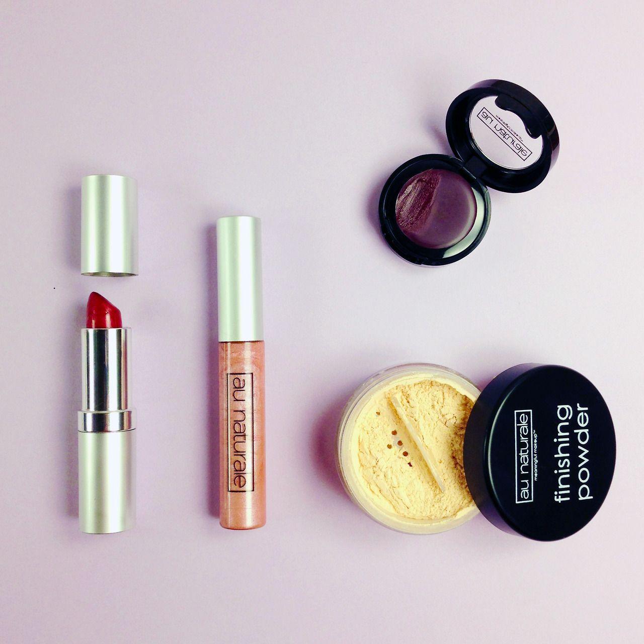 Review of Au Naturale Makeup via Pemberley Jones Your
