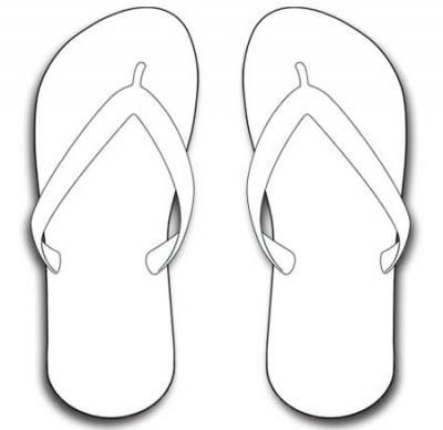 White Flip Flops Summer Flip Flops White Flip Flops Flop