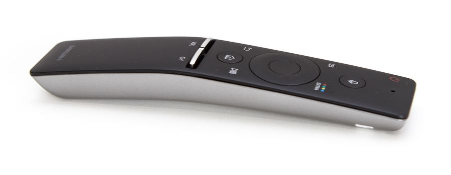 Samsung KS8000 review Electronic products, Tv remote