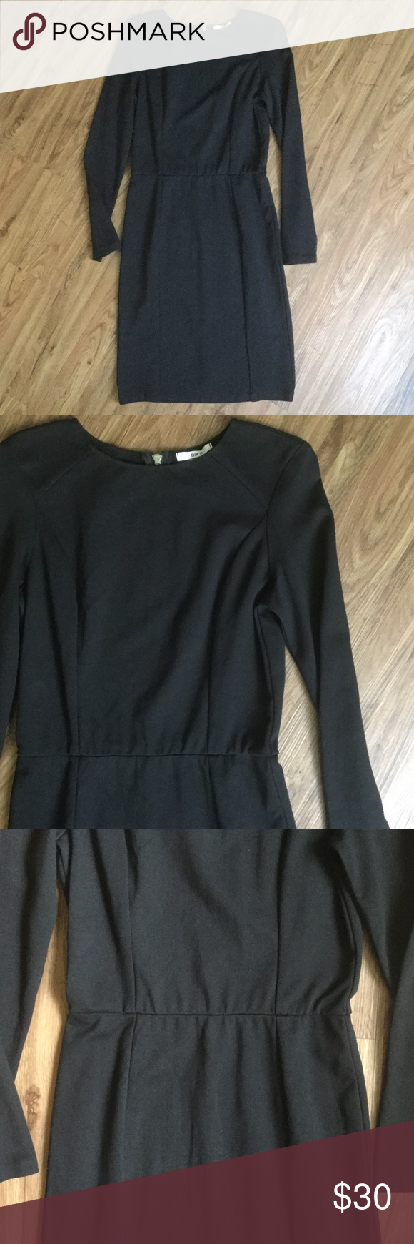 Bar iii lbd fitted long sleeve customer support