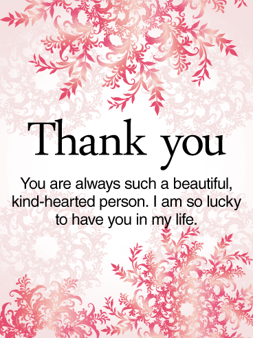 Thank You Messages Love Birthdays Thank You Quotes Quotes