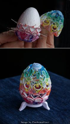 paper quilling on Pinterest