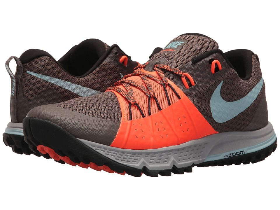 cd0c763c738 Nike Air Zoom Wildhorse 4 (Ridge Rock Ocean Bliss Total Crimson) Men s  Running Shoes  top