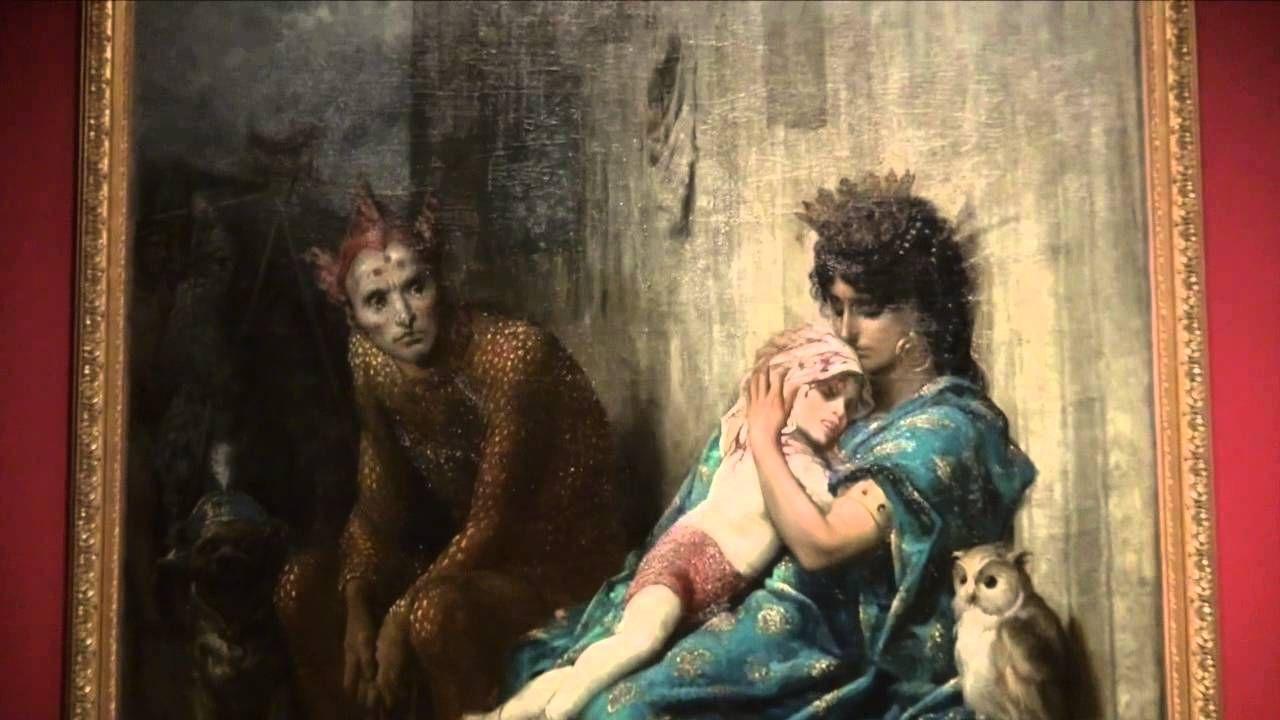Gustave Doré (1832–1883): L'imaginaire au pouvoir