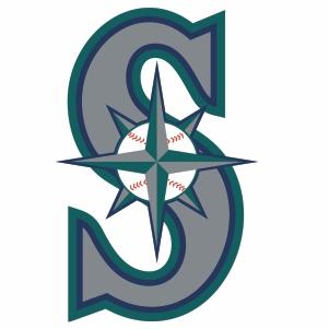 Pin On Seattle Mariners Logo