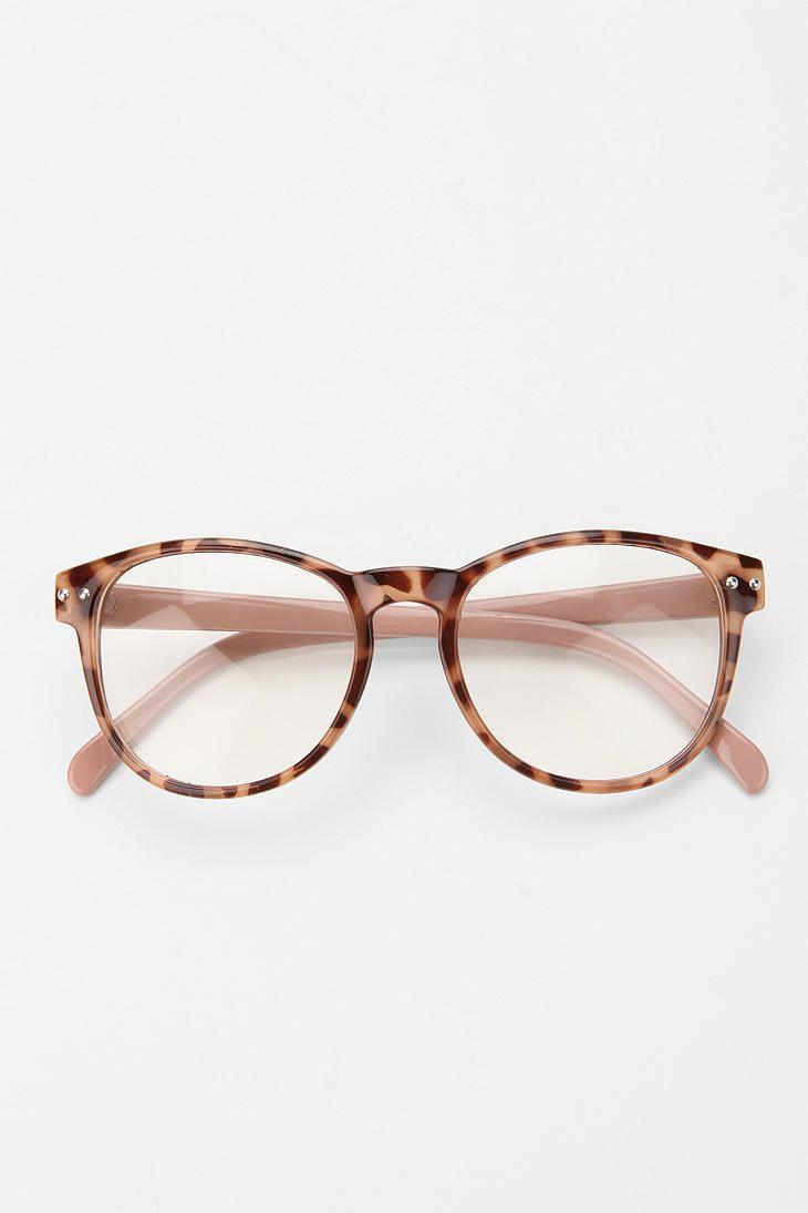 85e1c766d5 Gafas de vista de pasta con montura en leopardo y patillas marrones #Gafas  #Vista #Pasta #Leopardo #Marrón