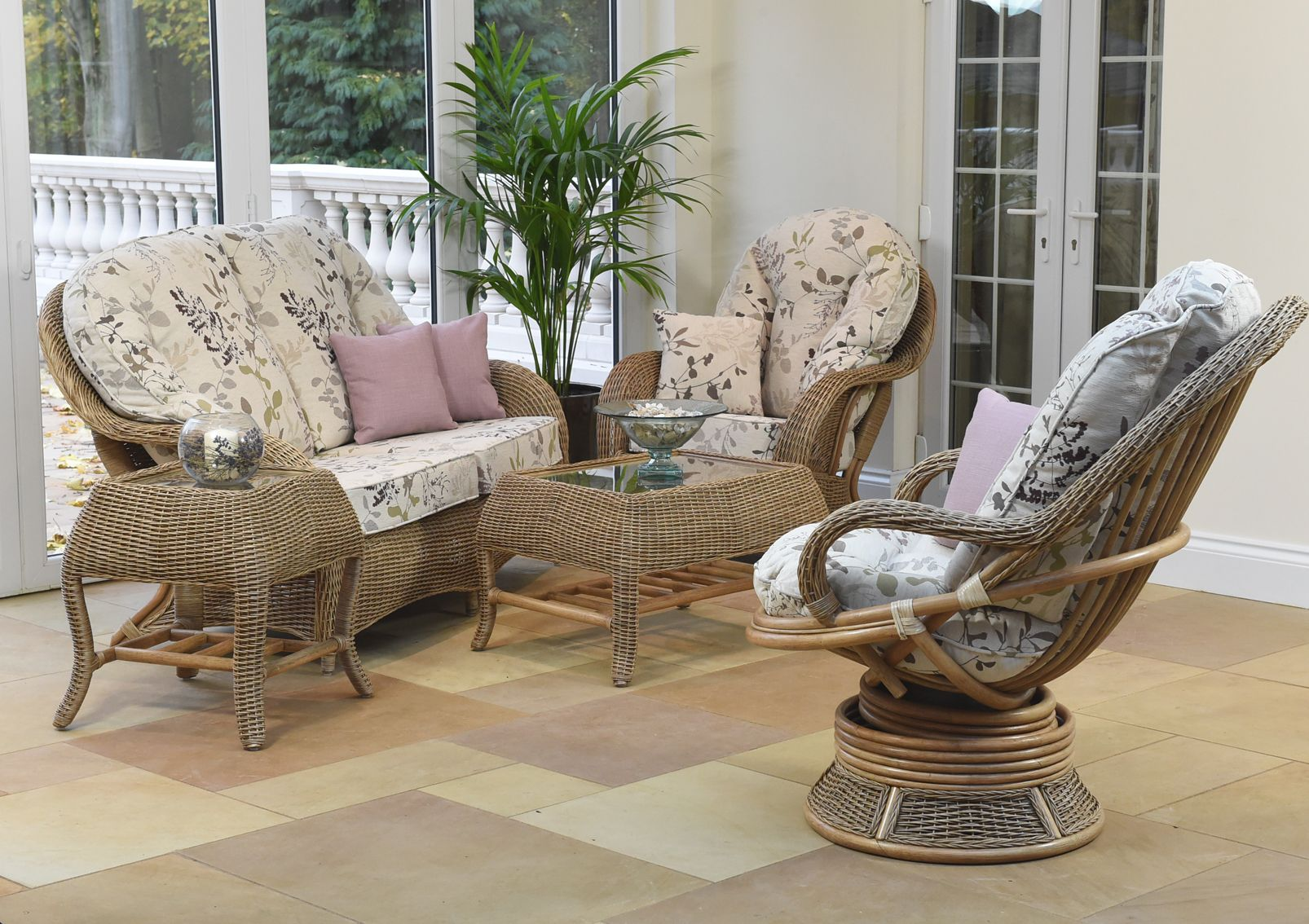 Daro Cane Furniture, Rattan Furniture, Wicker Furniture, , Conservatory Furniture Leaders in Cane Furniture, Rattan Furniture - Wexford Lounging