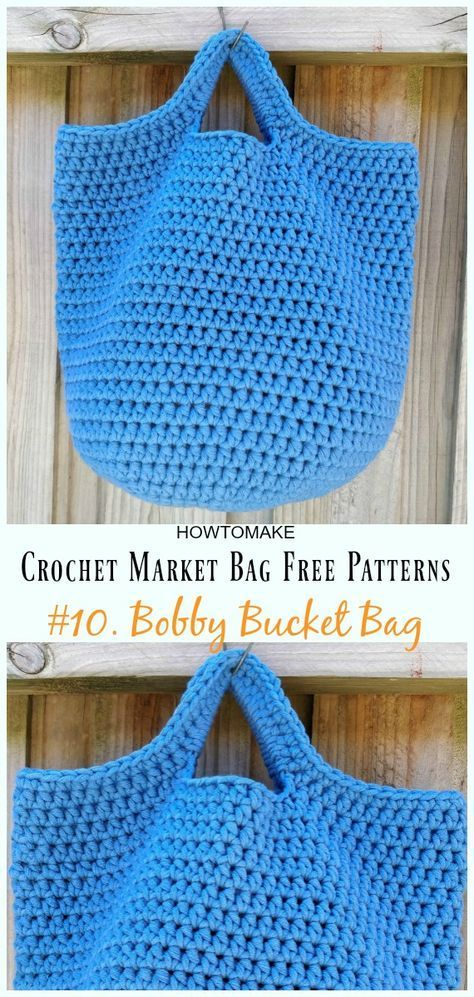 Crochet Market Bag Free Patterns In 2018 T Ileri Pinterest