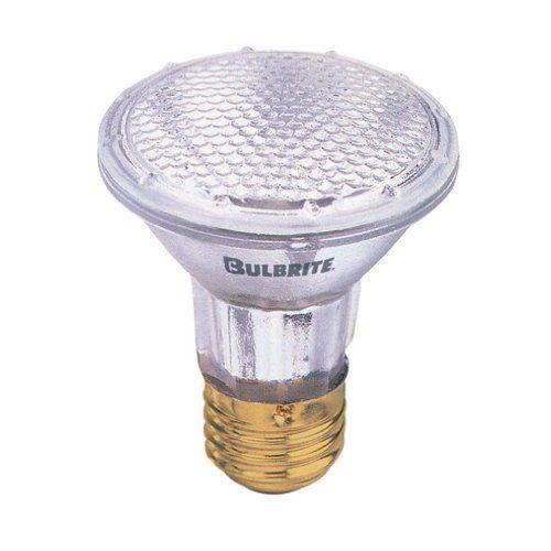Bulbrite H35par20nf 120v 35w Par20 Halogen Narrow Flood Light By Bulbrite 9 38 35 Watt Halogen Par 20 Narrow Bulbrite Halogen Light Bulbs Light Bulb Candle