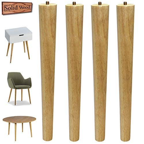Table Legs 16 Inch Wood Furniture Legs For Coffee Table E Https