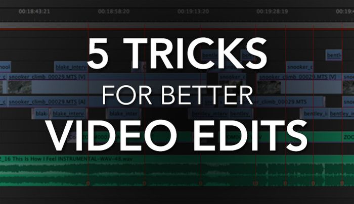 In this filmmaking article, indie producer Jason Brubaker provides - video editor job description