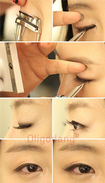 #oligodang #cosmetic #makeup #hair #K-beauty 올리고당 메이크업 속눈썹붙이기 인조속눈썹 아미미속눈썹 연예인속눈썹 여배우속눈썹