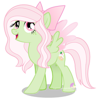 Honeydew ~Adopted~ Honeydew absolutely adores animals, and loves to take care of them. If you hurt one, she will go on a rage and hunt you down, so be careful. Other then that, Honeydew is as sweet as honey!  Idea by: Grace Auble (ps you should follow her :D)