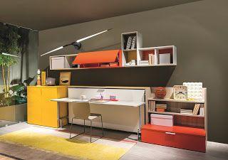 Camerette Bonetti ~ Bonetti camerette bonetti bedrooms: cameretta piccola per bambini