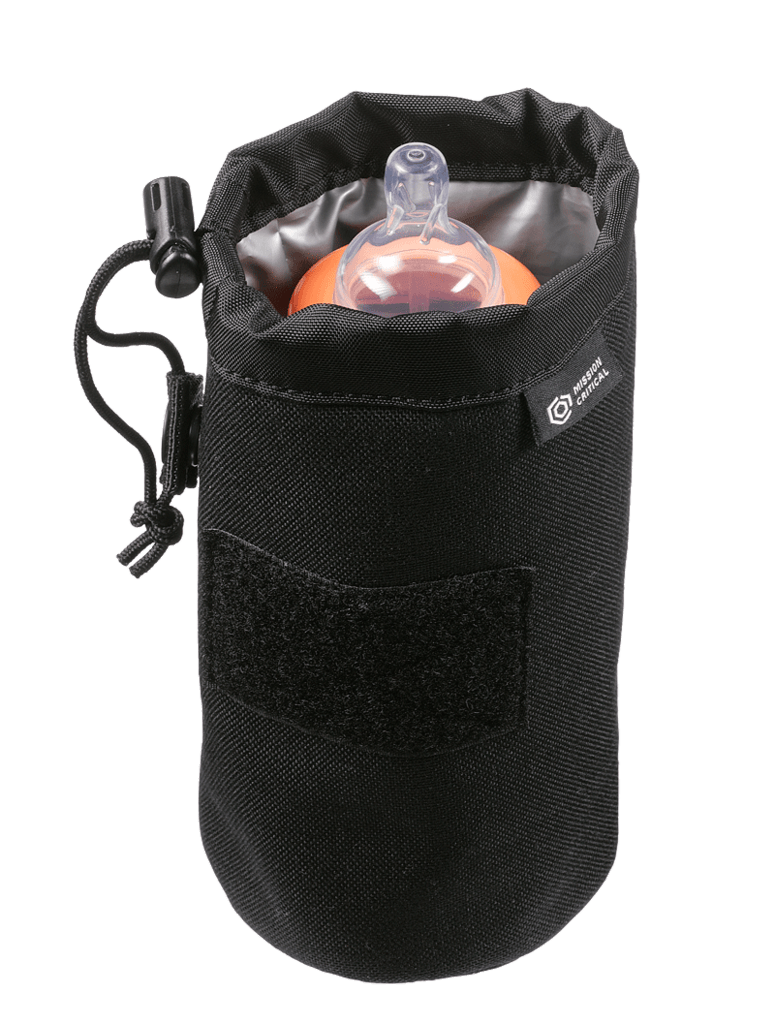 Awesome Dad Gear Reviews....The Mission Critical Bottle Holder