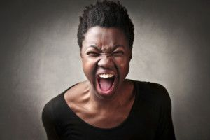 Short Story He Chose The Wrong One By Khara Campbell Angry Expression Angry Women Anger